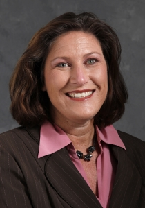 Jennifer Graham, Executive Director
