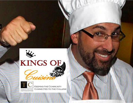 Who is the King of Cuisine? Your tips decide!